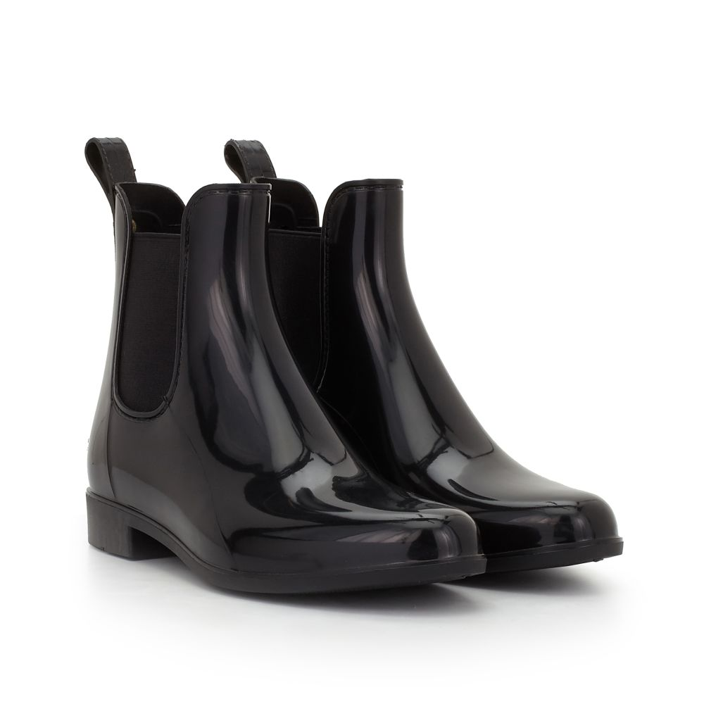 Tinsley Rubber Rain Boot - Boots | SamEdelman.com