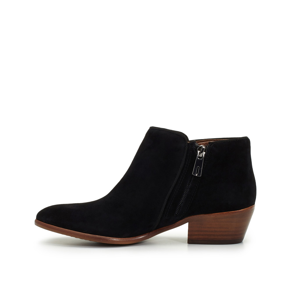 Petty Ankle Bootie - Boots   SamEdelman.com