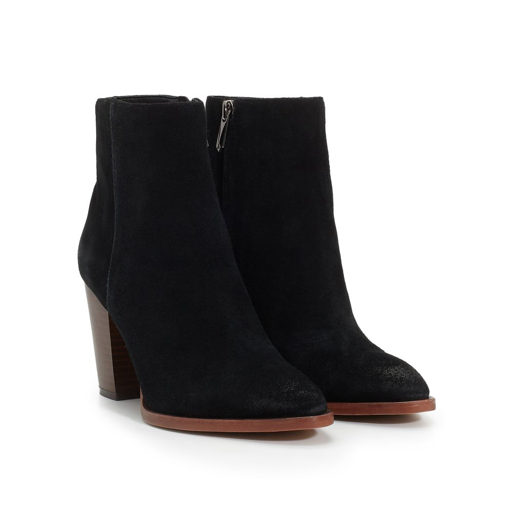 Blake Suede Ankle Boot - Boots   SamEdelman.com