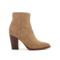 Boots - Fringe Booties Mid Calf Boots &amp More | SamEdelman.com