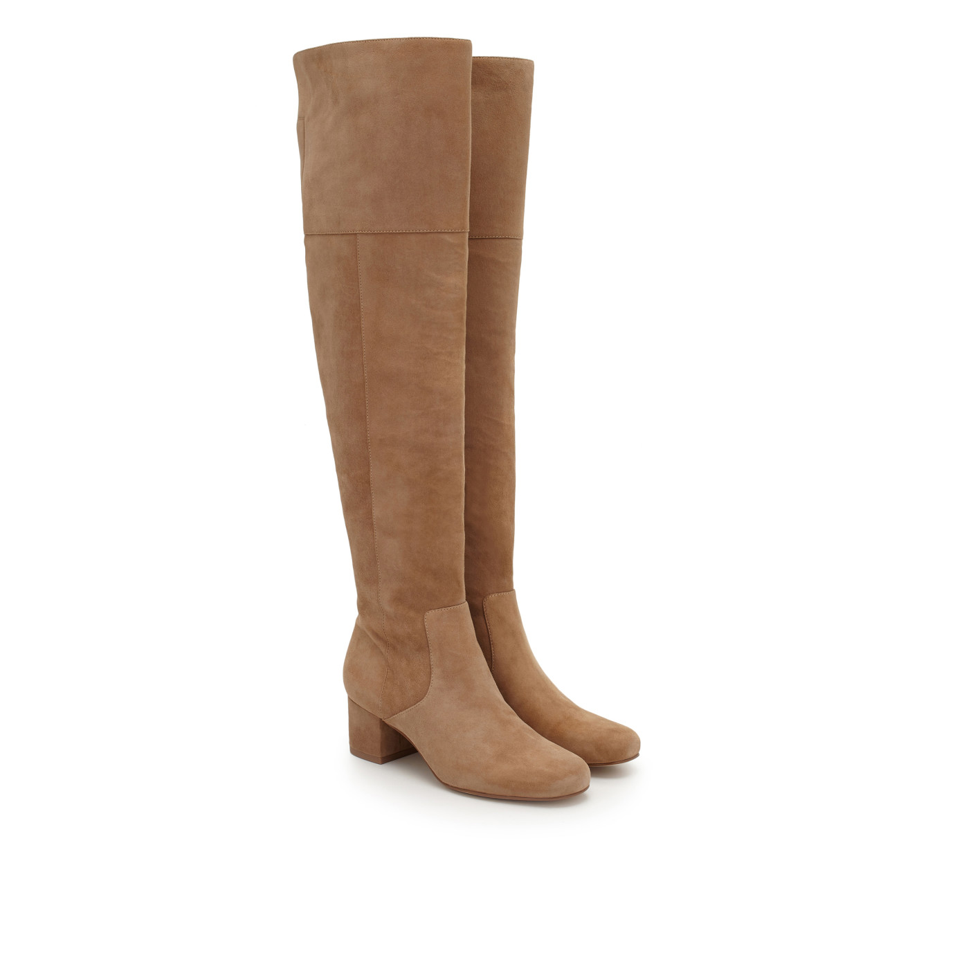 Elina Over-the-Knee Boot - Boots | SamEdelman.com