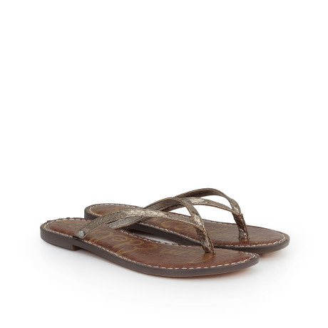 Gracie Flip Flop by Sam Edelman