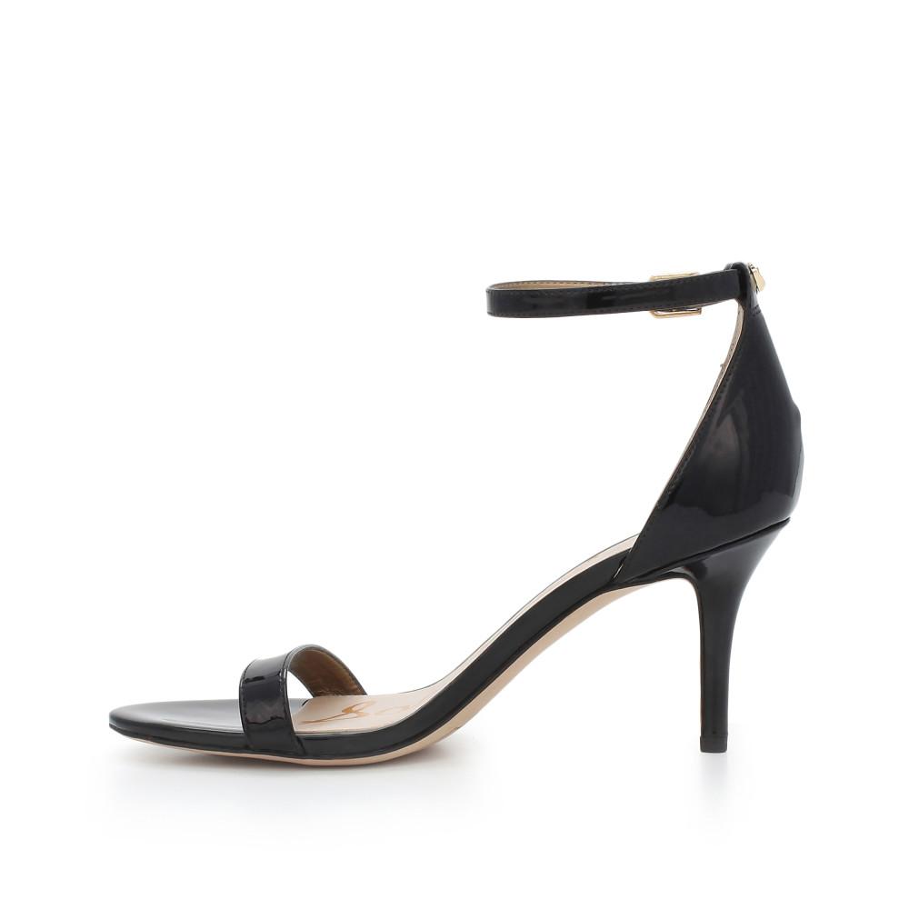 Womens Footwear Dress Ankle Strap Sandals, Black, 4 Guess