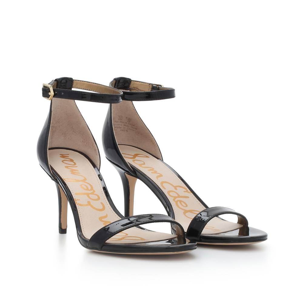 Patti Ankle Strap Sandal - Sandals | SamEdelman.com