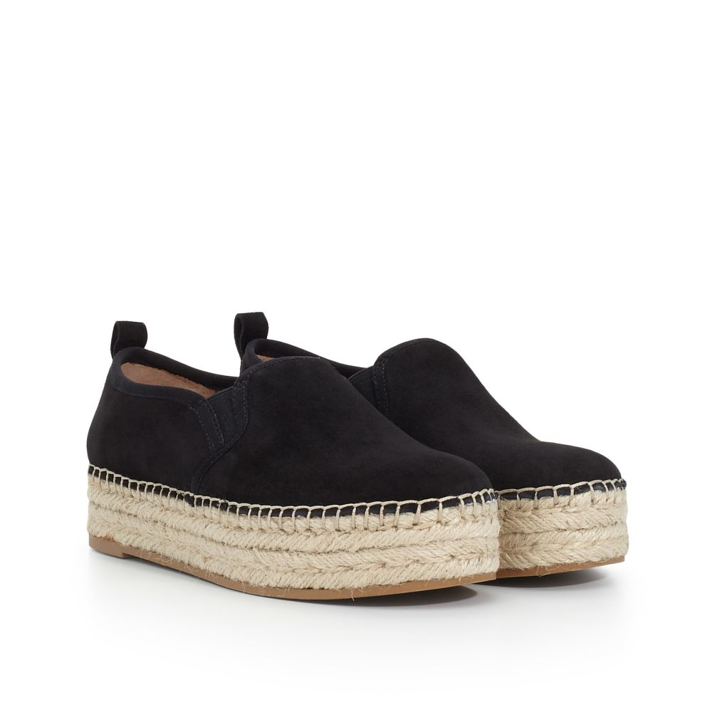 cheap price cost Carrin Platform Espadrille discount factory outlet fBODFt