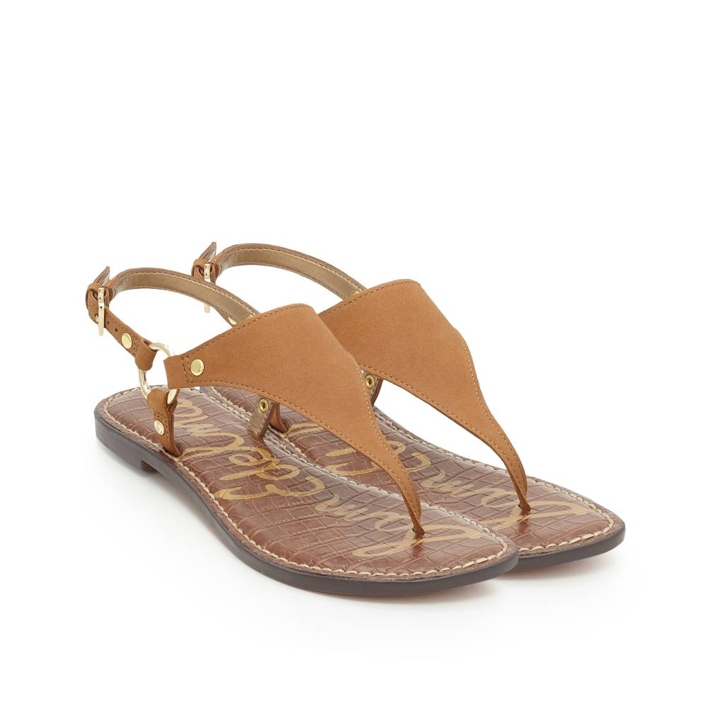 Sam Edelman Gigi Printed Sandals