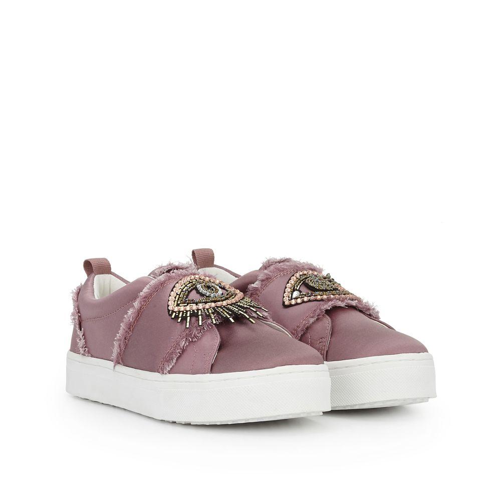 Sam Edelman Levine Sneaker (Women's) WS8Bs