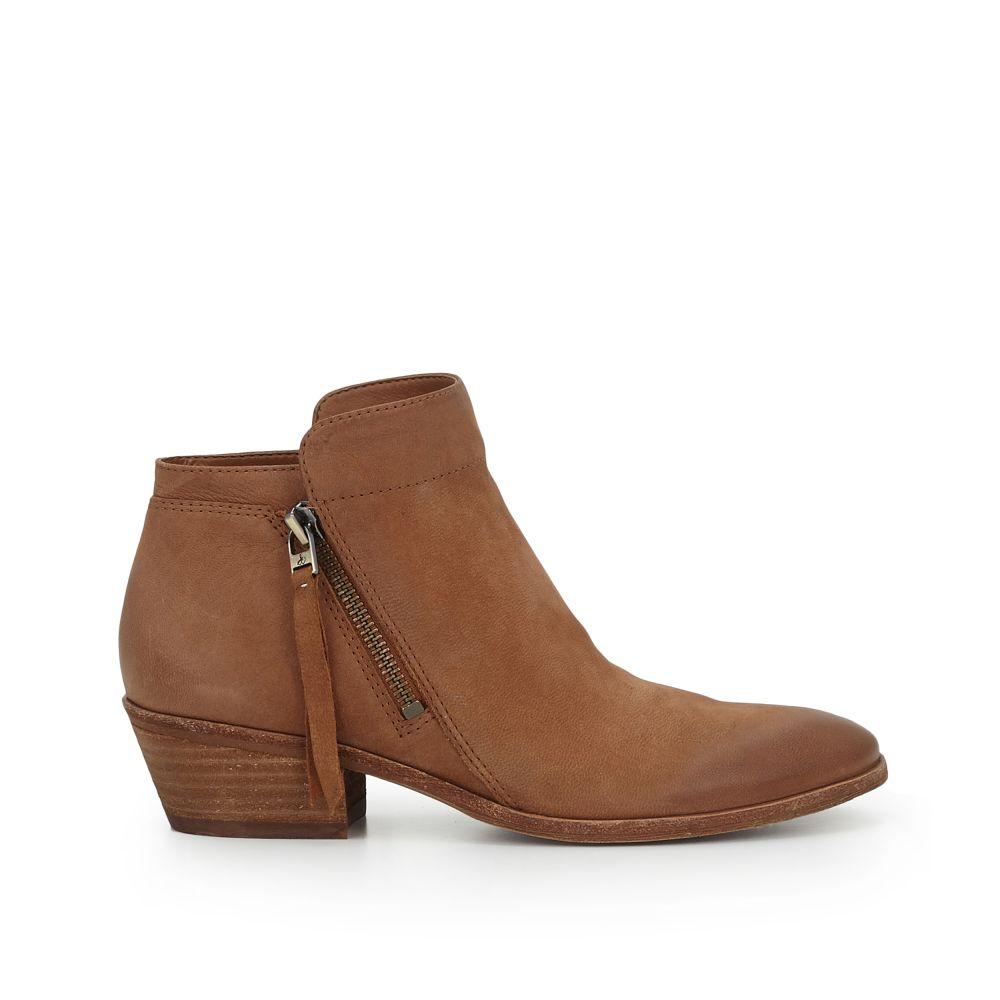 Sam Edelman Suede Ankle Boots Gr. US 5 k2qOp0O