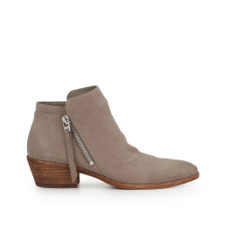 Packer Ankle Bootie by Sam Edelman - Putty Leather