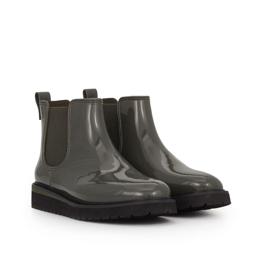 Women's Kallum Rain Boot