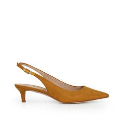 a1408daf1930 Ludlow Slingback Kitten Heel - Heels