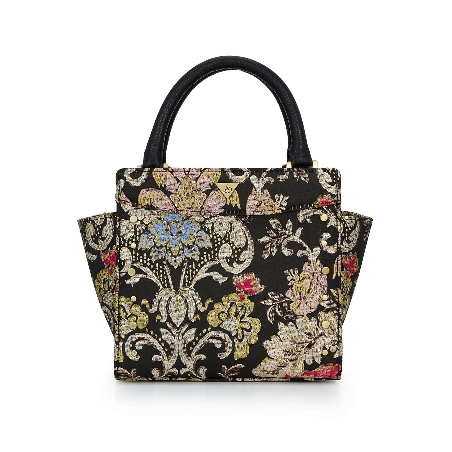Karla Mini Tote Bag By Sam Edelman View 1