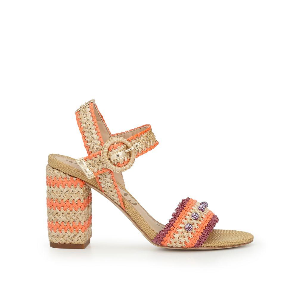 Olisa Ankle Strap Sandal discount browse cS5QXD