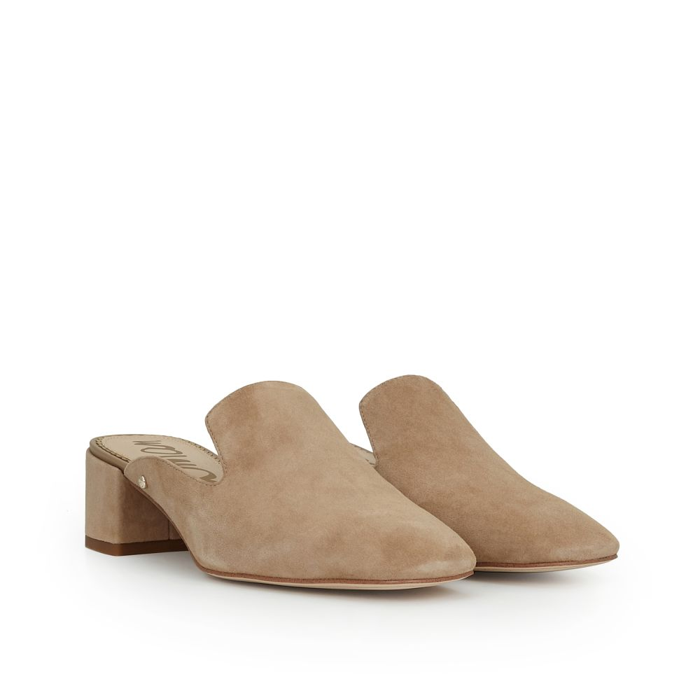 Adair Block Heel Mule clearance big sale in China for sale cheap sale lowest price buy cheap discount 7RRrq