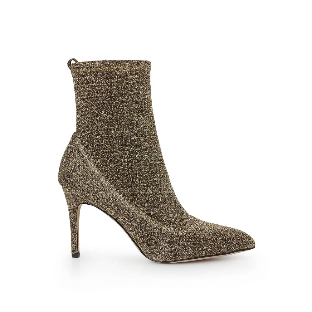 Olson Pointed Toe Sock Bootie sale pictures 2014 for sale lKIOjF1vx