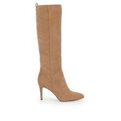 c28353de899 Olen Knee High Boot by Sam Edelman - Camel Suede